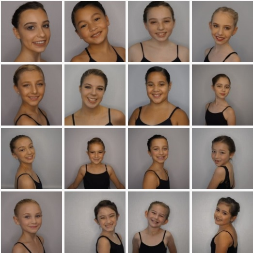 NOLA DANCE PROJECT COMPANY PHOTOS 2020